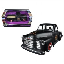 Diecast Maisto OUTLAWS 1/25 Chevrolet Pickup - VW Beetle - VW Van Samba