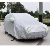 GRAND LIVINA,APV] Reflektor Double Layer Selimut Car Cover Body Mobil