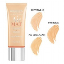 BOURJOIS FOUNDATION AIR MAT 30ML