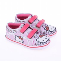 Catenzo Junior Sepatu Boots Baby CHYx037 Catty Pink