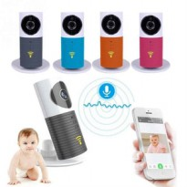 Clever Dog Smart Security IP Camera CCTV | Baby Monitor Kamera Wifi