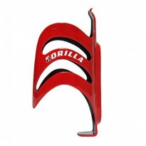 (Star Product) XLAB Gorilla Carbon Cage - Red