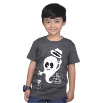 Catenzo Junior Kaos/Tshirt Anak CPSx042 Good Ghost