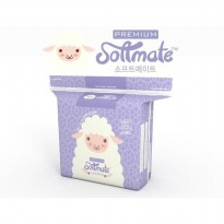 Softmate Premium Tissue (160 sheets)