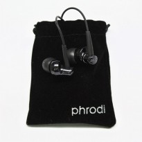 Headset Earphone Phordi - POD 007