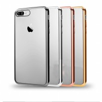 Soft Case Ultrathin TPU Shining For Iphone 7 / 7s / 7s Plus / 7 PLUS