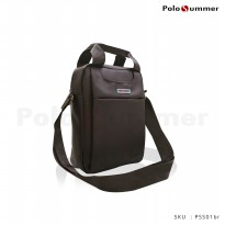 Tas Selempang Pria Original Polo Summer Malvin Shoulder Bag