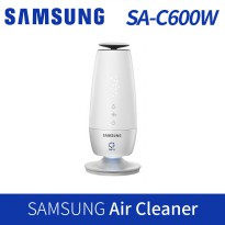 [SAMSUNG] Virus Doctor Care Air Purifier SA-C600W / Air Cleaner / anti bacterial dust