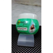 Garnier Body Cream Intensive 7 Days Rich Repairing Cream (300 ML)