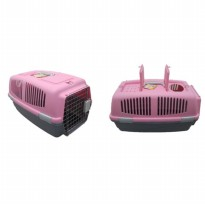 Pet Cargo Large Size (Pink and Blue Colour)