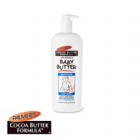 PALMER'S Cocoa for Baby Butter Massage Lotion (400 ML)