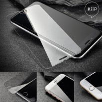 TEMPERED GLASS KiiP IPHONE 5/5S,6/6S,6PLUS/6SPLUS,7,7PLUS