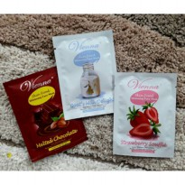 Hot Promo Vienna Skin Food Whitening Face Mask 15ml