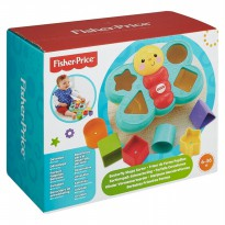 (Promo Gajian) Fisher Price Infant Butterfly Shape Sorter