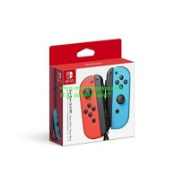 Nintendo Switch / NS / N Switch Joy-Con (Left / Right) (L/R) (Neon)