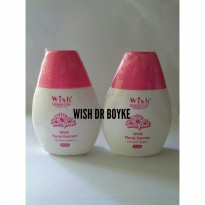 Floral Extract Intimate Hygine - Produk Wish Dr Boyke
