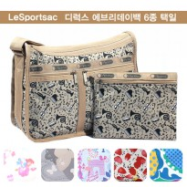 [LeSportsac - Deluxe Everyday 106 kinds of alternative [7507]