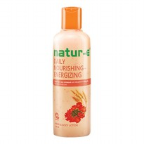 Natur E Daily Nourishing Energizing HBL [245mL]
