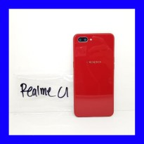 Realme C1 - Back Door Cover Casing Tutup HP