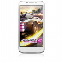 Mito A95 White - Quad Core 1.2 GHz plus RAM 1 GB