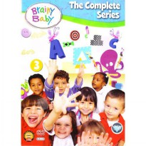 [DVD] Brainy Baby : The Complete Series
