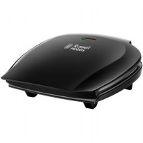Russell Hobbs Compact Grill 3 Portion