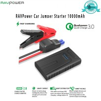 [pop up] RAVPower Car Jumper Starter 10000mAh [RP-PB008]