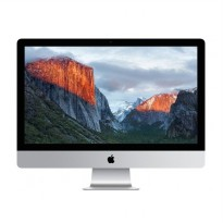 APPLE iMac FK472 RETINA 5K/CORE I5/8/1TB FUSION DRIVE /R9 390 2G/27' CPO APPLE
