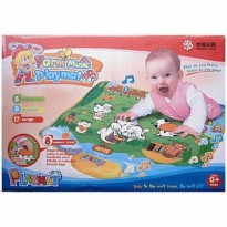 (Limited Offer) Farm Music Playmate