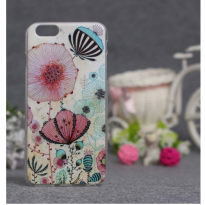 Yoel Case - SOFT TPU CASING for IPHONE 6+/6S+ (PART 1)