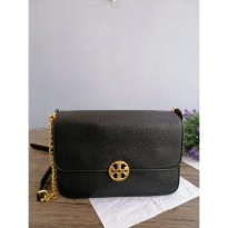 Tas Wanita Authentic Tory Burch Chelsea Crossbody Bag