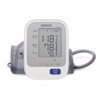 OMRON Tensimeter Digital HEM 7322 ( Blood Pressure Monitor )