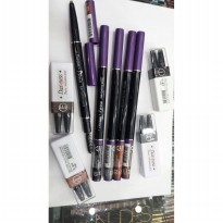 DARKNESS AUTO EYEBROW PENCIL REFILL / PENSIL ALIS PUTAR