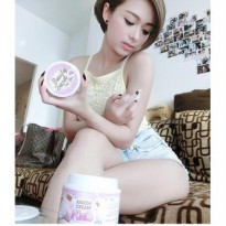 [ CREAM ] RADISH CREAM PINK by BEAUTY SECRET 4