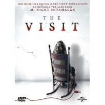 [DVD] The Visit
