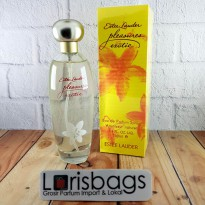 Estee Lauder Pleasure Exotic Eau De Parfum Original Singapore