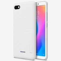 Nillkin Frosted Hard Case Xiaomi Redmi 6A White