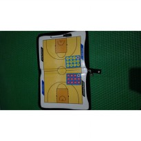 [High Quality] Coach Tactic Board BASKET