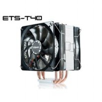 Enermax ETS-T40F-TB Multi Socket With Dual Fan 12cm