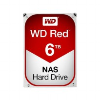 WD Caviar Red 6TB - Hardisk Internal 3.5' for NAS