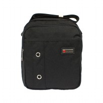 Polo Classic Sling Bag 6203-21 Black
