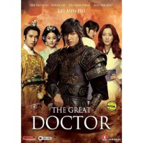 [Limited Offer] The Great Doctor