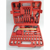 Tool Kit 110 Pcs Kenmaster