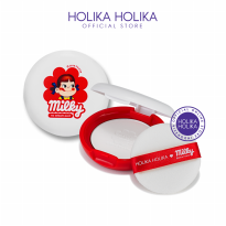 Holika Holika x PEKO No Sebum Pact