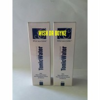 Facial Treatment Tonic Water - Produk Wish Dr Boyke