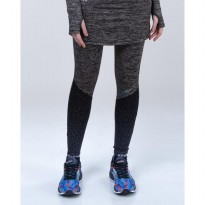 Essora Skirt Leggings Specs original sport hijab heather black