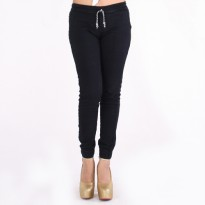 PAKET 4 EGOIST Jogger Pants Real Black 114511