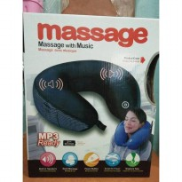 BANTAL PIJAT/MASSAGE MP3