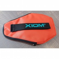 XIOM Neo 2 Racket Orange