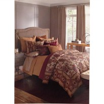 [poledit] Bloomingdale`s 1872 Harlow 100 Cotton Quilted King Pillowsham, Gold (R1)/12200959